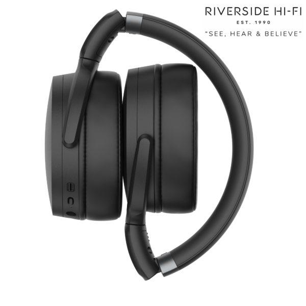 Sennheiser HD450BT Active Noise Cancelling Bluetooth Wireless Headphones 4