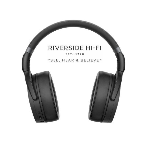 Sennheiser HD450BT Active Noise Cancelling Bluetooth Wireless Headphones 2