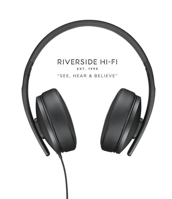 Sennheiser HD300 Headphones 1