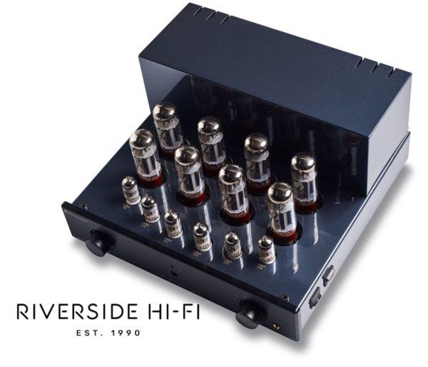 Primaluna EVO 400 Integrated Valve Amplifier 2