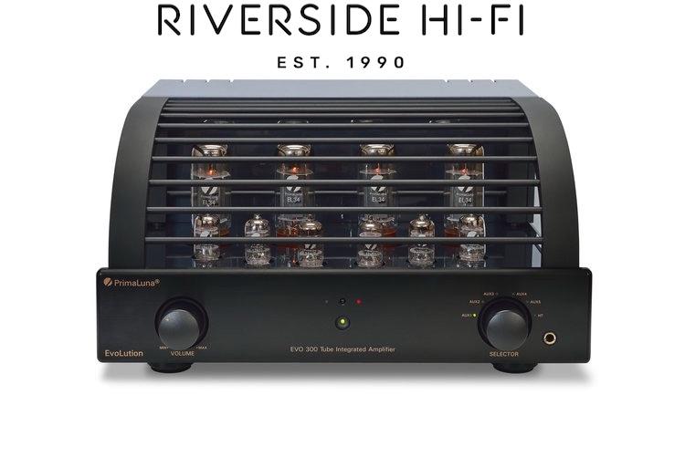 Primaluna EVO 300 Integrated Valve Amplifier 5