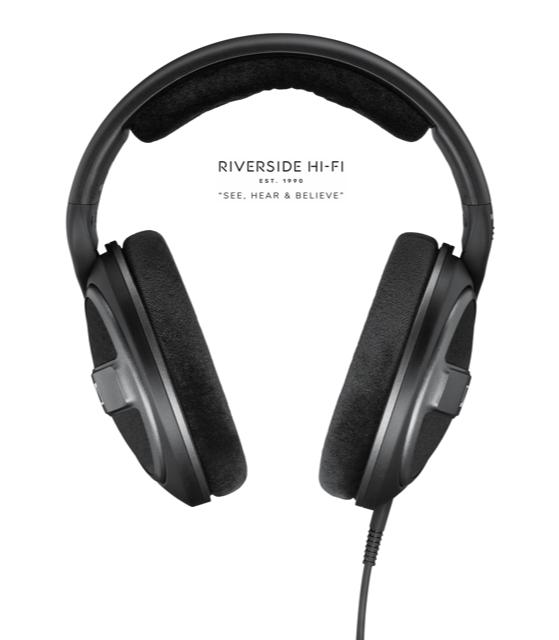 Sennheiser HD559 Headphones 2