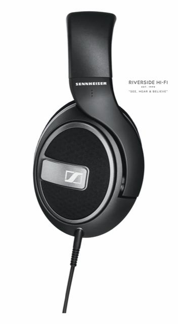 Sennheiser HD559 Headphones 1