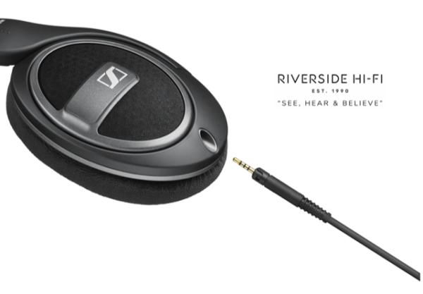 Sennheiser HD559 Headphones