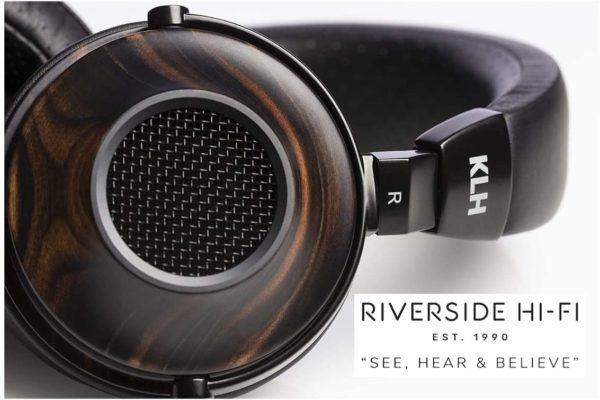 KLH Ultimate One Over-ear headphones 2
