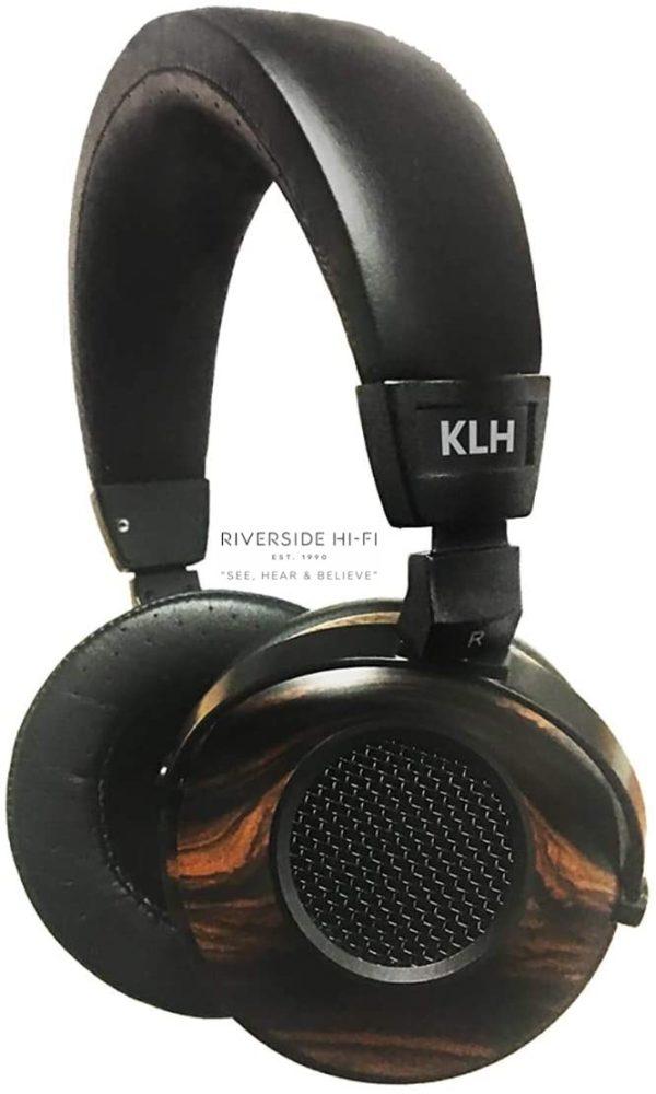 KLH Ultimate One Over-ear headphones
