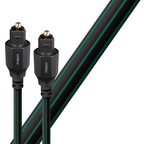 Audioquest Forest Digital Optical Cable 1