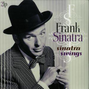 Frank Sinatra - Sinatra Swings - Vinyl