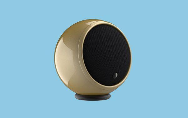 Gallo Micro Speaker - (single)