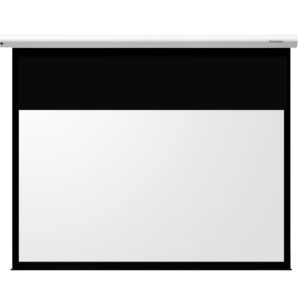 Grandview Home Theatre Electric Projection Screen (surface mount) 6ft 2