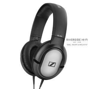Sennheiser HD206 Over Ear Headphones 1
