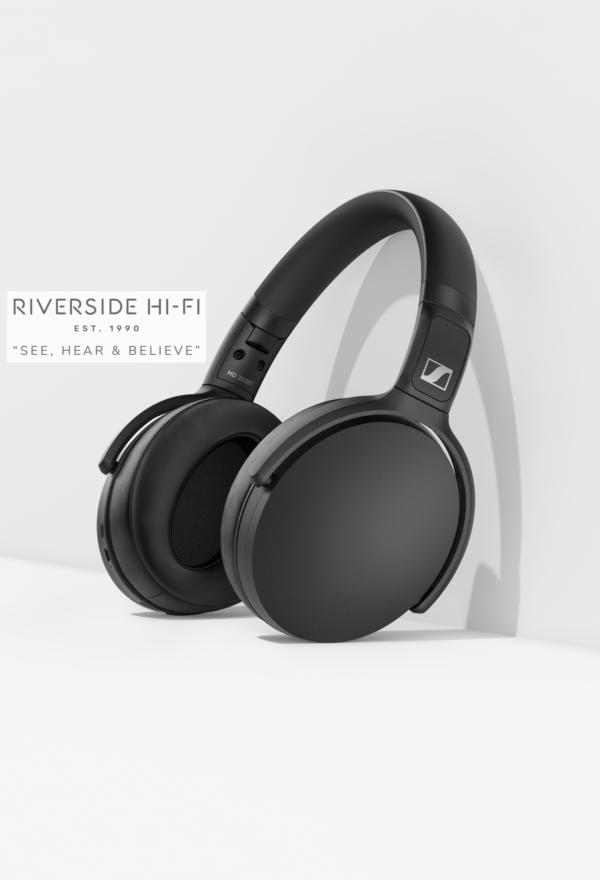 Sennheiser HD350BT Bluetooth Wireless Headphones 2