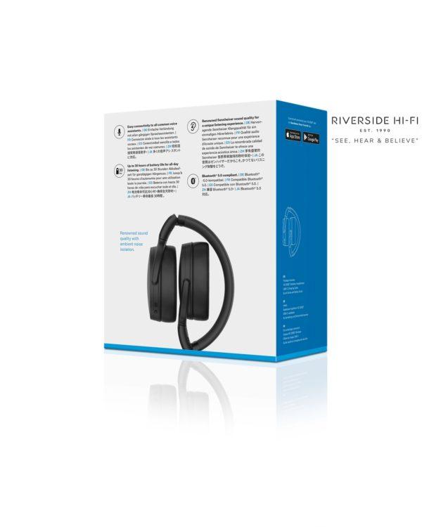 Sennheiser HD350BT Bluetooth Wireless Headphones 1