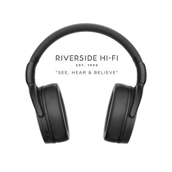 Sennheiser HD350BT Bluetooth Wireless Headphones 3