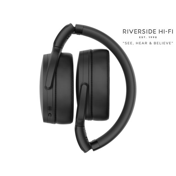Sennheiser HD350BT Bluetooth Wireless Headphones 6
