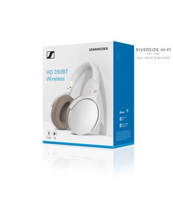 Sennheiser HD350BT Bluetooth Wireless Headphones