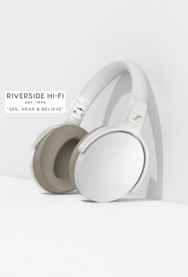 Sennheiser HD350BT Bluetooth Wireless Headphones 4