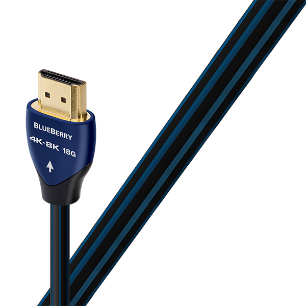 Audioquest Blueberry HDMI Cable