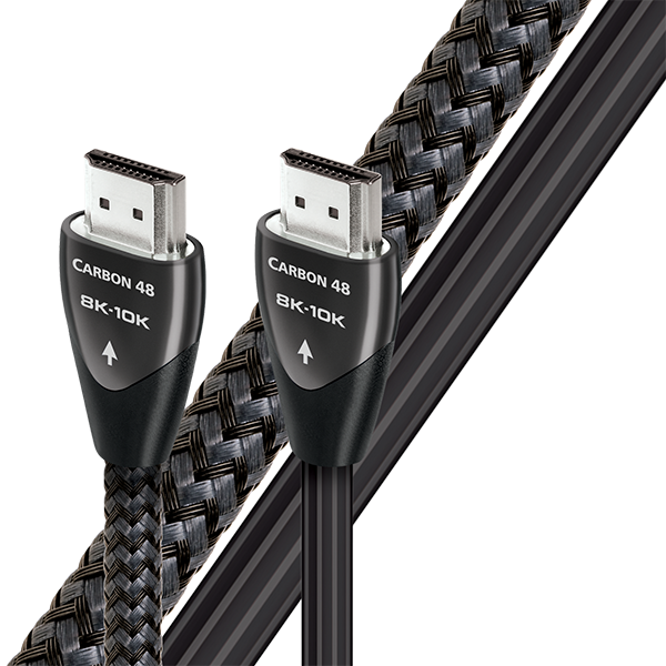 Audioquest Carbon (48) HDMI Cable