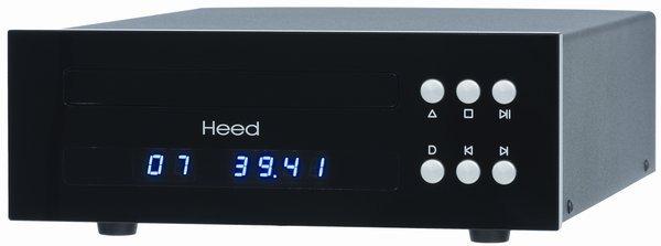 Heed Obelisk DT CD Player 1