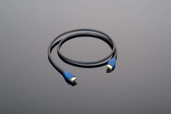 Perfect Image HDMI Cable By Transparent