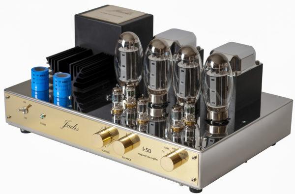 Jadis I-50 Integrated Amplifier