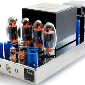 Jadis Amplifiers