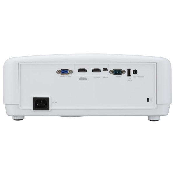 JVC LX-UH1 4K UHD Projector 1