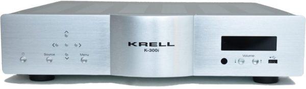 Krell K-300i Digital SS Stereo Integrated Amplifier