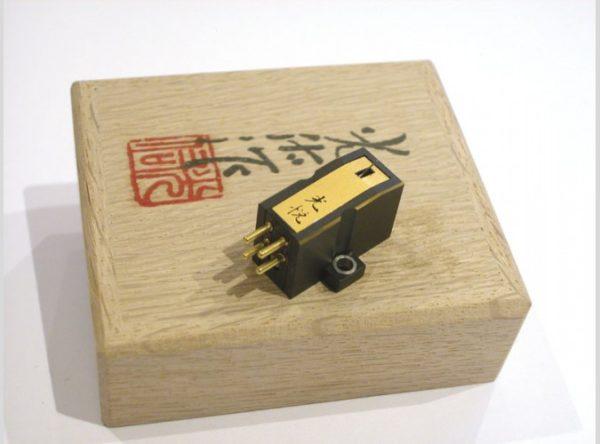 Koetsu Black Goldline Cartridge