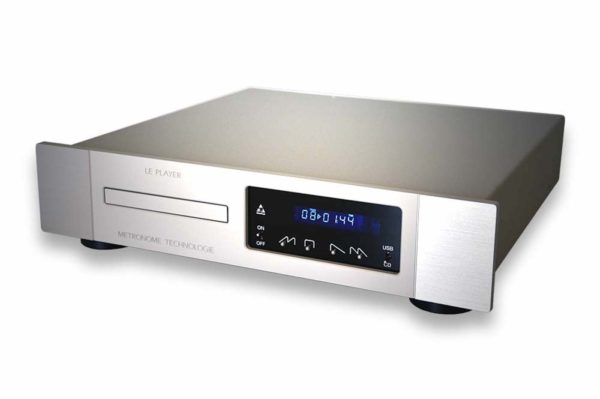 Metronome Le Player 2S CD Player