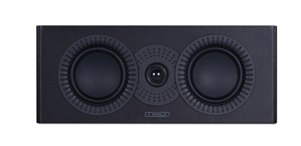 Mission LX-C1 MKII Centre speaker 4