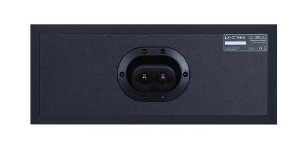 Mission LX-C1 MKII Centre speaker