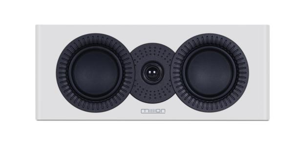 Mission LX-C1 MKII Centre speaker 1