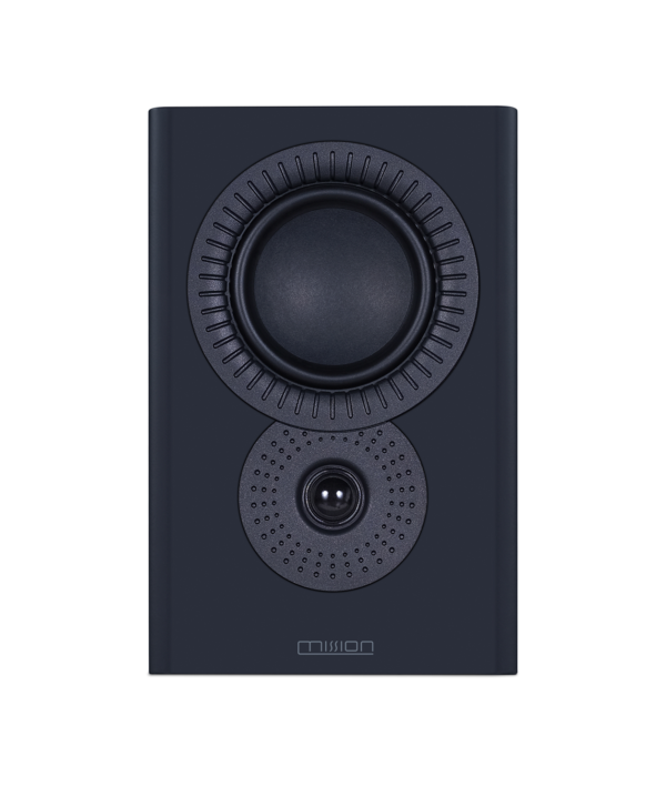 Mission LX-2 MKII - 2 Way Standmount Speaker 4