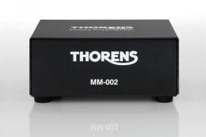Thorens MM-002 MM Phono Pre-Amplifier