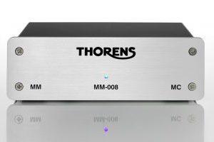 Thorens MM-008 MM/MC Phono Pre-Amplifier
