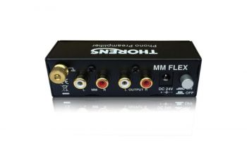 Thorens MM Flex Phono Pre-Amplifier