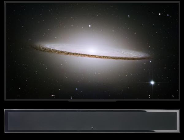 Martin Logan SLM X3 - Ultra-Slim 3-Channel Passive Soundbar 2
