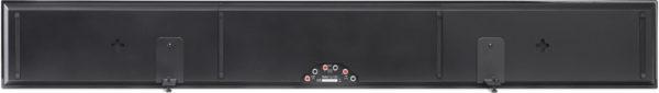Martin Logan SLM X3 - Ultra-Slim 3-Channel Passive Soundbar 1