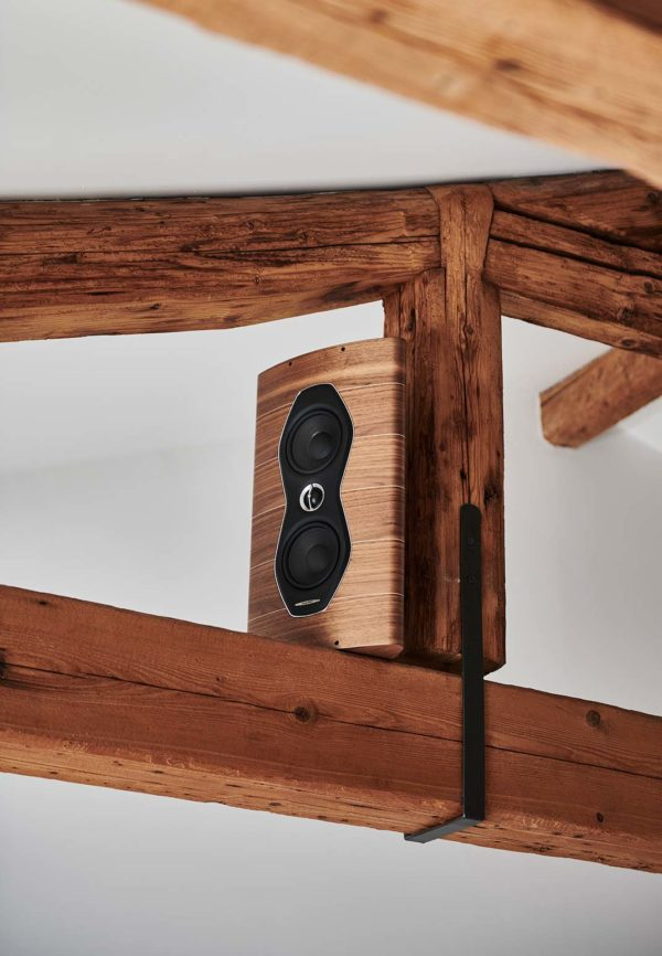 Sonus Faber Olympica Nova W (Wall Speaker)(Single)