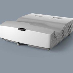 Optoma HD35UST (1080P Ultra Short Throw) Projector 3