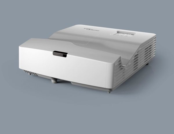 Optoma HD35UST (1080P Ultra Short Throw) Projector 3