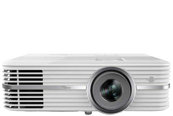 Optoma UHD52 ALV 4K Projector 3