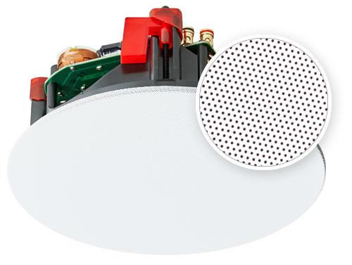 Martin Logan IC8 Ceiling Speakers (Pair) 1