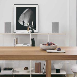 Piega ACE30 Compact Bookshelf/Standmount Speaker (Pair) 3