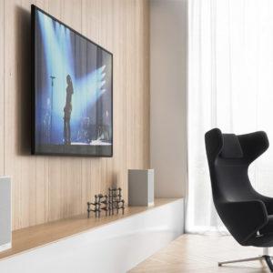 Piega Premium Wireless 301 Speakers (Pair) 7