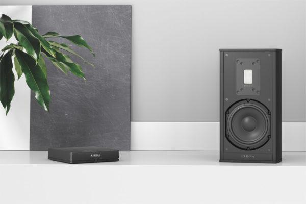 Piega Premium Wireless 301 Speakers (Pair) 4