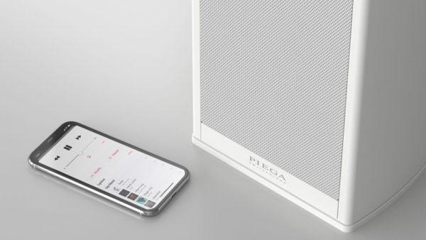 Piega Premium Wireless 301 Speakers (Pair) 6