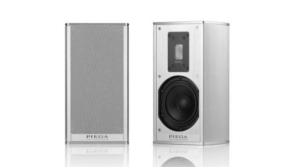 Piega Premium Wireless 301 Speakers (Pair) 2